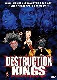 Destruction Kings by Splatter Rampage (Tempe DVD)
