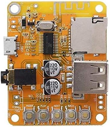 ZT-TTHG APPは、出力ボリュームアンプボードコントロールワイヤレスBluetoothのフル機能オーディオレシーバボード4.2のBluetoothアンプボードとシェルスポットSteuermodulを調整することができます
