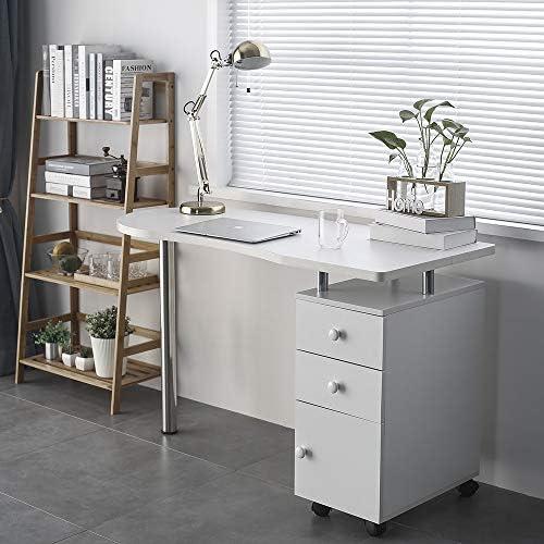 Manicure Nail Beauty Spa Desk Workstation