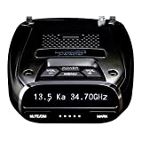 Best Cheap Radar Detectors - Uniden DFR7 Super Long Range Radar/Laser Detection Review