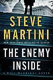 The Enemy Inside: A Paul Madriani Novel