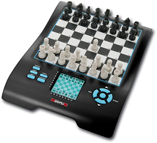 Millennium Europe Chess Champion 8 in 1, Model M800