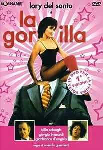La Gorilla [Italia] [DVD]: Amazon.es: Elvire Audray ...