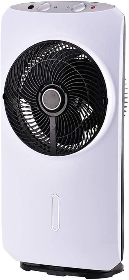Ventilador De Enfriamiento Por AspersióN, PurificacióN De Iones ...