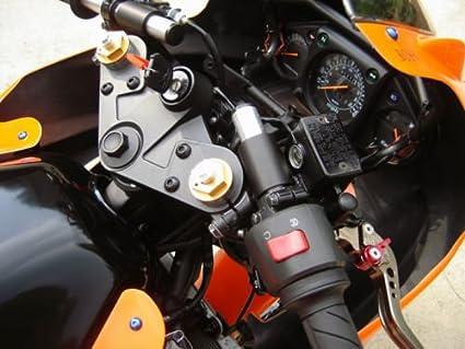 Amazon.com: 1994-2011 Kawasaki Ninja Ex500 R Preload Fork ...
