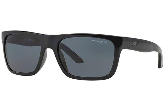 61303337bc1 Arnette Dropout AN4176 C58 41 81 Polarized Sunglasses  Amazon.co.uk ...