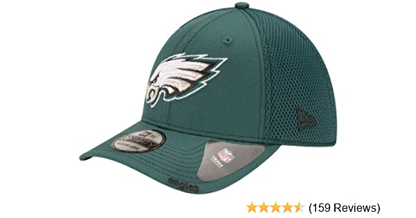 8b5f2bc8211 Amazon.com   New Era NFL Neo 39THIRTY Stretch Fit Cap   Sports   Outdoors
