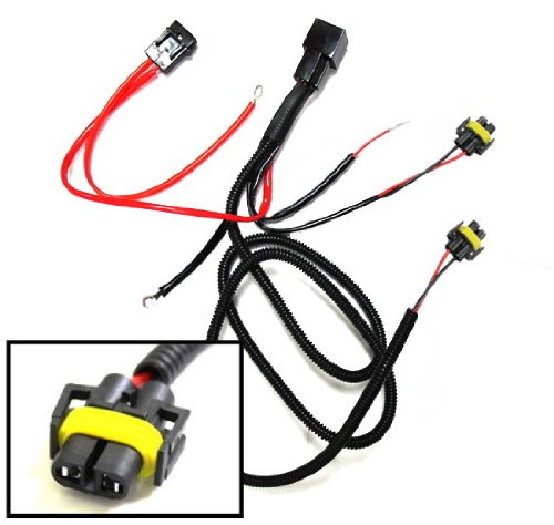 Lamp Wiring Harness - 9