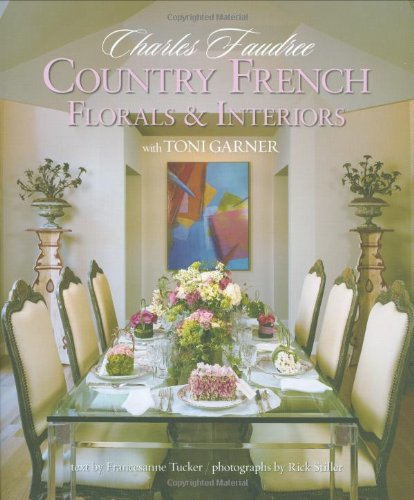 Country French Florals Interiors Reference product image