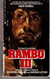 img - for Rambo 3 book / textbook / text book