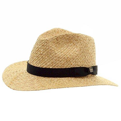 scala-pro-mens-natural-raffia-with-ribbon-trim-safari-hat-sz-l-xl