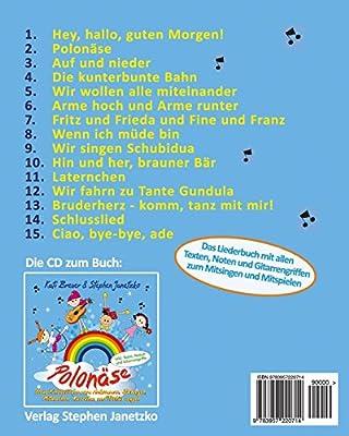 Polonäse Neue Kinderlieder Zum Ankommen Bewegen