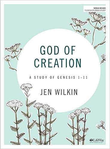 Image result for GOd of Creation book