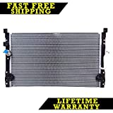 AC A/C CONDENSER FOR TOYOTA FITS TACOMA 2.7 3.4 L4 4CYL V6 6CYL 4899