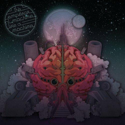 - Like a Machine (Single CD)