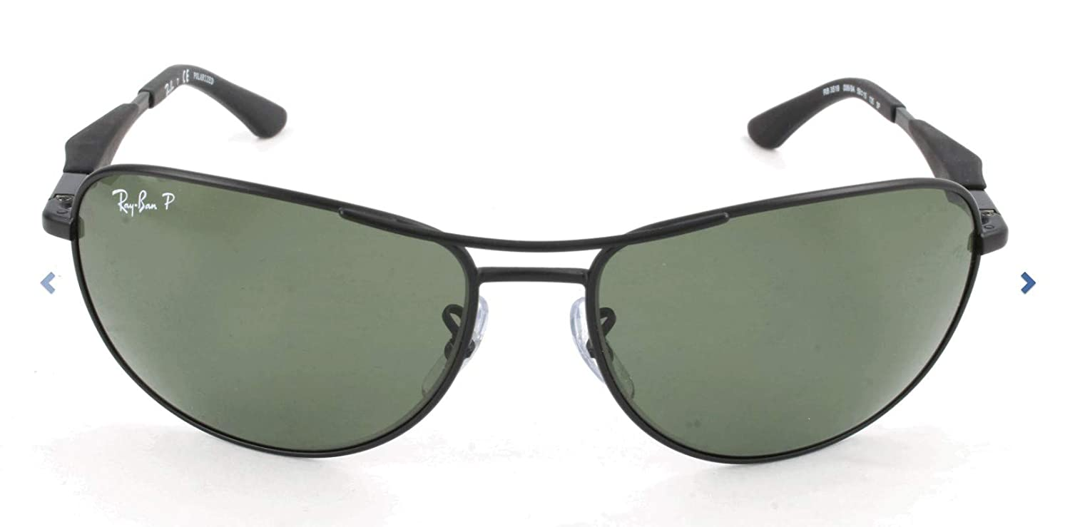 Ray-Ban RB3519 Aviator Sunglasses