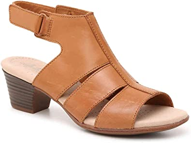 Valarie Dalia Heeled Sandal