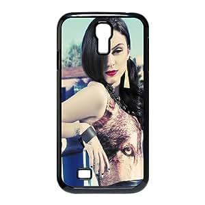 Samsung Galaxy S4 9500 Cell Phone Case Black Cher LLoyd 2 U2J1GX