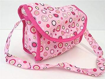 Amazon.es: disvaltoys Bolso Infantil Bolso para Carro de Muñecas Bolsa para Carrito de Muñecas: Juguetes y juegos