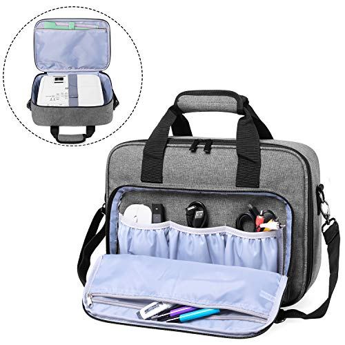 Best Projector Bags & Cases