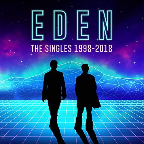The Singles 1998-2018 [Explicit]