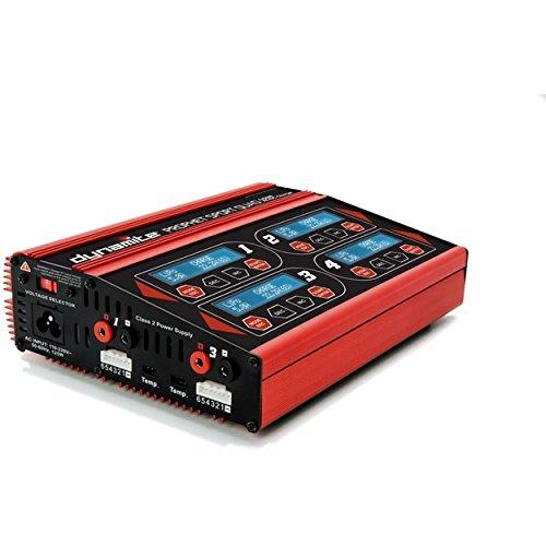 Dynamite C2040 Prophet Sport Quad 4 X 50W AC/DC (Sport Quad)
