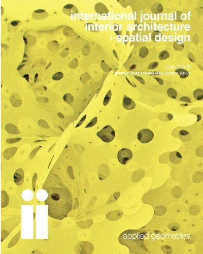 this is the related images of Journal Of Interior Design