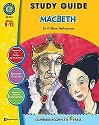 Study Guide - Macbeth Gr. 9-12