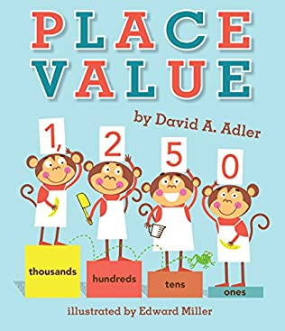 book cover of Place Value