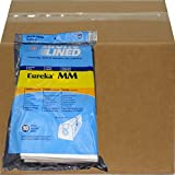 Eureka MM Micro-lined Mighty Mite & Sanitaire Allergen Filtration...