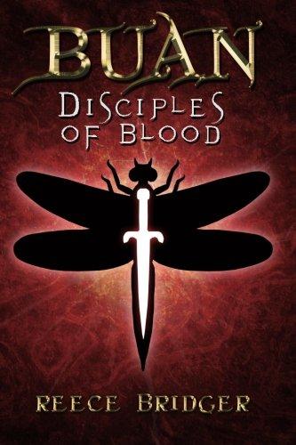 Disciples of Blood (Buan) (Volume 3) pdf