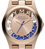 Marc By Marc Jacobs Henry Skeleton Automatic 40mm MBM9704