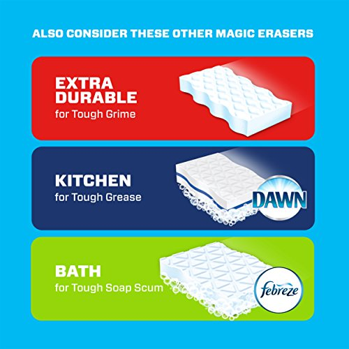 Mr Clean Magic Eraser Extra Durable Cleaning Pads With