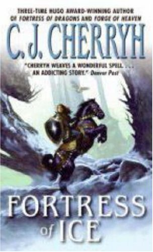 (Fortress of Ice (Fortress Series Book)