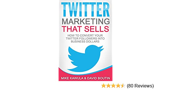 Amazon Twitter Marketing That Sells How To Convert Your