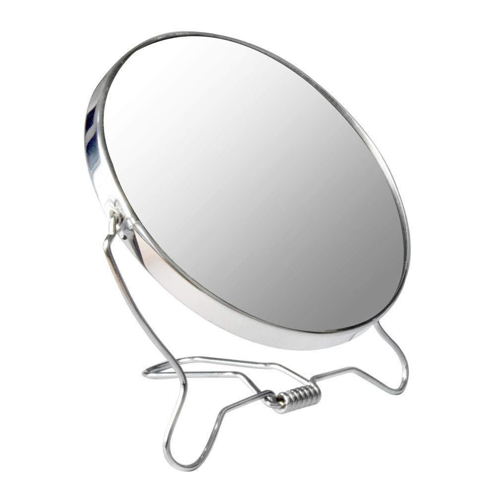 Candora Tabletop Mirror Multifunctional Double-Sided Makeup Mirror