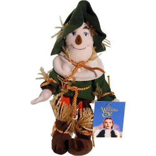 Scarecrow - Wizard of Oz - Warner Bros Bean Bag Plush