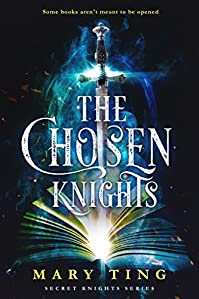 The Chosen Knights by Mary Ting ebook deal