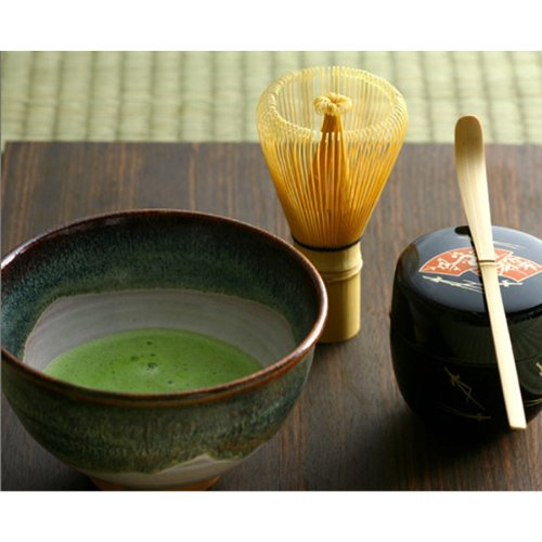 Ceremonial Matcha Green Tea Powder Premium Yakumo 30g (1oz) x 2