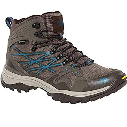 The North Face Men's M Hh Fp Mid GTX (EU) High Rise Hiking Boots 1