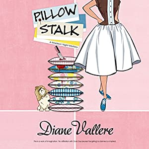 Pillow Stalk Audiobook