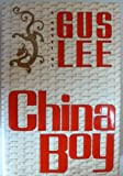 img - for China Boy 1ST Edition book / textbook / text book