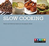 Slow Cooking: Healthy and Delicious Meals You Can Plan Ahead (Knack)