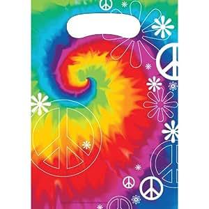 Bolsas Chuches Hippie (Pack de 8)