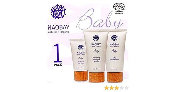 Naobay Caja de Regalo Baby - 1 pack: Amazon.es: Belleza