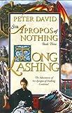 Tong Lashing, Peter A. David and Peter David, 0743449126