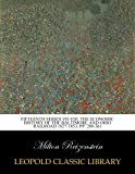 img - for Fifteenth series VII-VIII. The economic history of the Baltimore and Ohio Railroad 1827-1853, pp. 280-361 book / textbook / text book