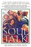 Soul Talk, Akasha Gloria Hull, 089281943X