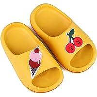 Antideslizante Zapatillas de Baño para Niños Zapatos de Playa y Piscina para Niña Sandalias de Verano para Niños