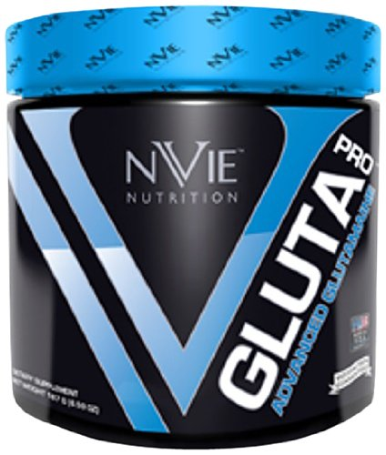 NVIE Nutrition Gluta Pro Supplement, 187 Gram